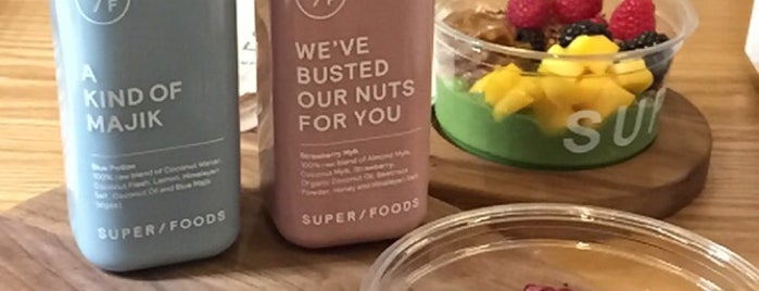 super/foods is one of Kuwait.