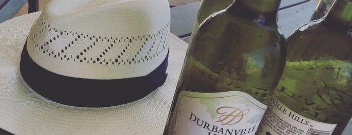 Durbanville Hills Wine Estate is one of Wine spots.