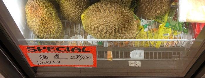 Mei Hua Market is one of Lieux qui ont plu à Sarah.
