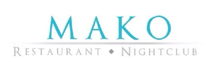 Mako New York is one of Bars.