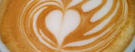 La Etaj is one of No coffee, no workee.
