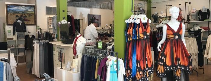 Spiritex Gallery is one of North Carolina.