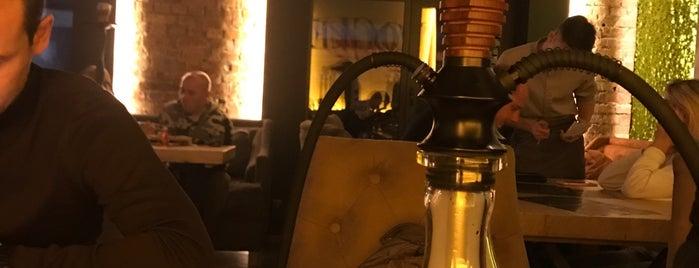 Vogue Café is one of Posti che sono piaciuti a Юлия.