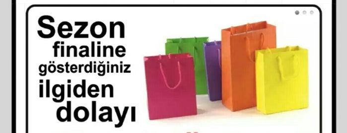 peki baby&kids NECATİBEY is one of Orte, die Ahmet gefallen.