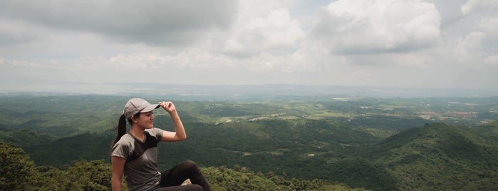 Mt. Masungki is one of Philippines.