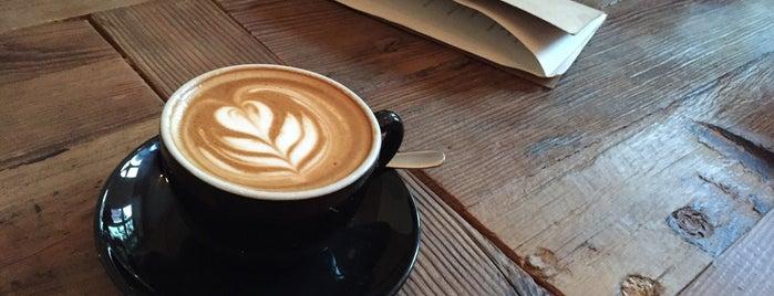 distrikt COFFEE is one of coffee coffee coffee.