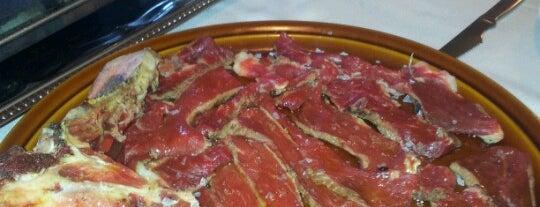 Nimo's Arrosseria is one of ¡Palma está en mi alma!.