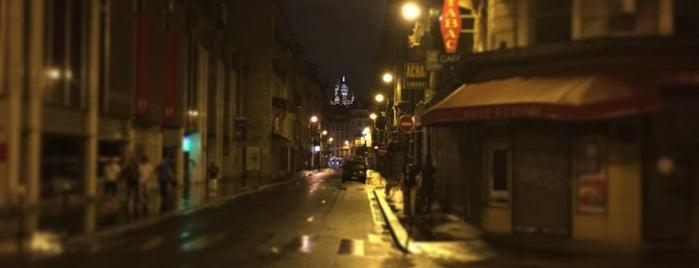 Quartier Drouot is one of Jules 님이 좋아한 장소.