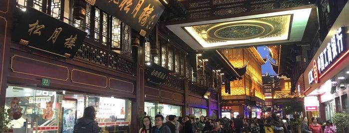 松月樓 is one of Shanghai.