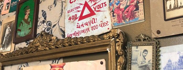 Bollywood Theater is one of VM 님이 좋아한 장소.