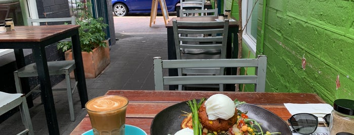 Sayers Food is one of Perth.
