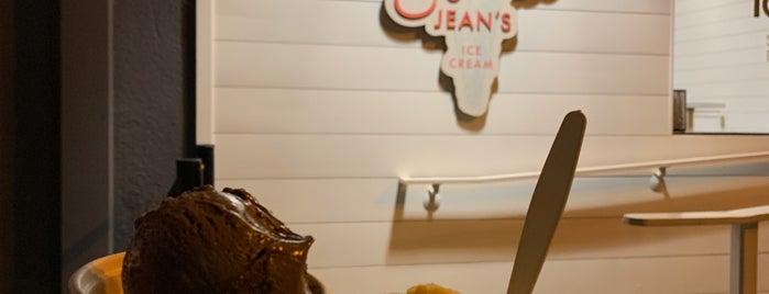Stella Jean's Ice Cream is one of Locais curtidos por Alfa.
