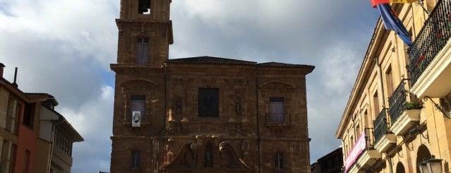 El Antiguo is one of Comida, Restaurantes, etc..