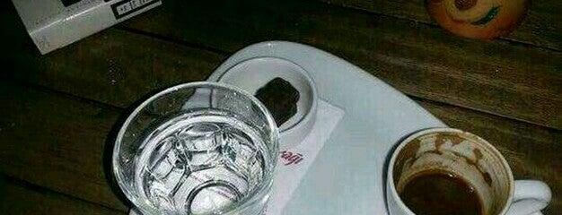 Kahve Dünyası is one of Emoşさんのお気に入りスポット.