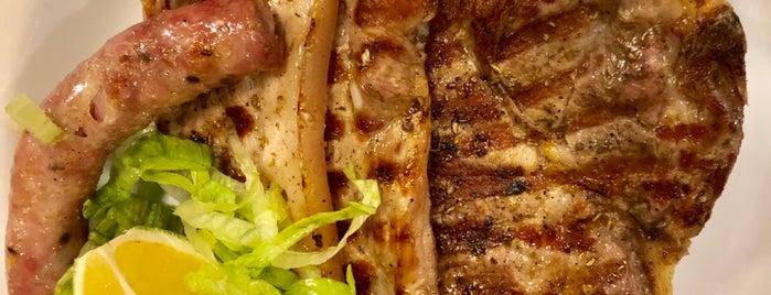 Osteria dei Sapori Perduti is one of Felipeさんの保存済みスポット.