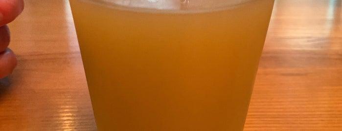 Floating Bridge Brewing is one of Beer Spots.