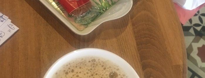 Coffe Co . NY is one of Avrupa Yakası.