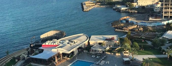 Sky Lounge & Bar is one of kıbrıs.