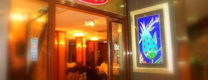 Turvan Hotel is one of sauna spa masaj.