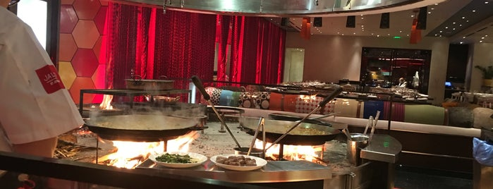 Jaleo is one of Las Vegas Restaurants.