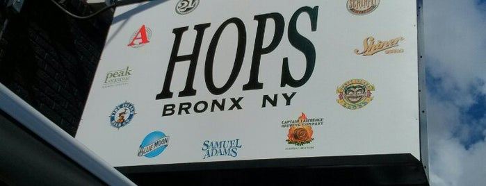 Bronx Beer Garden is one of Beer.