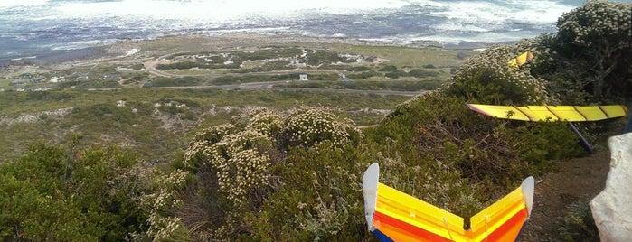 Soet Water slope soaring is one of Lugares favoritos de Amna.