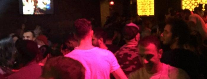 Dope is one of Klub 2.