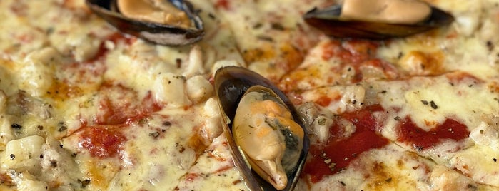Le Pescatore is one of MU.