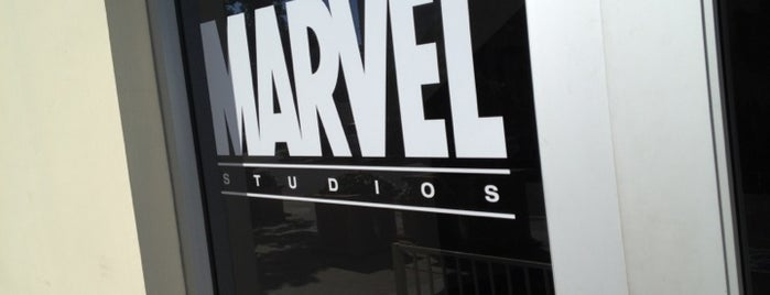 Marvel Studios is one of LA Newport Beach / Laguna Beach.
