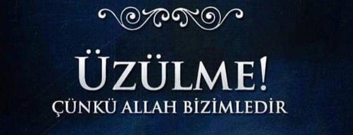 İnkaya Camii is one of Osmangazi | Spiritüel Merkezler.