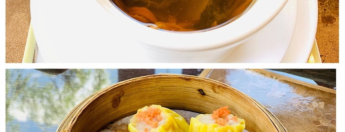 Shang Palace 香宫 is one of Tested Foods.