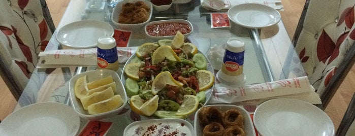 Liva Cetring Ev Yemekleri Et Lokantasi is one of Posti salvati di Abdullah.
