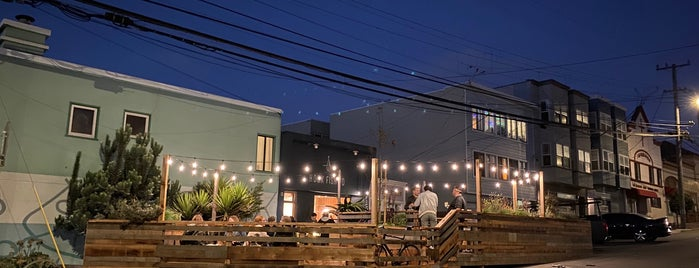 Hook Fish Co is one of SF.