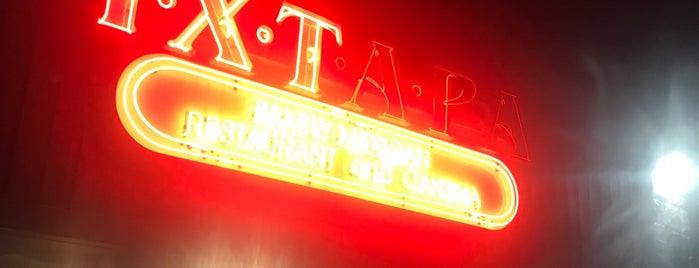 Ixtapa is one of Seattle - East Side.