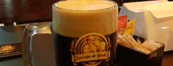 Beer House Cerveja do gordo is one of Lieux sauvegardés par Careca.
