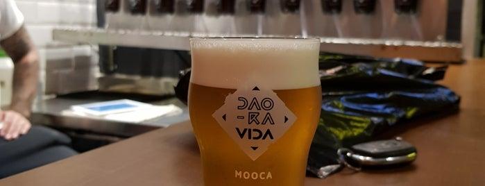 DAORAVIDA Taproom Mooca is one of Orte, die Thiare gefallen.