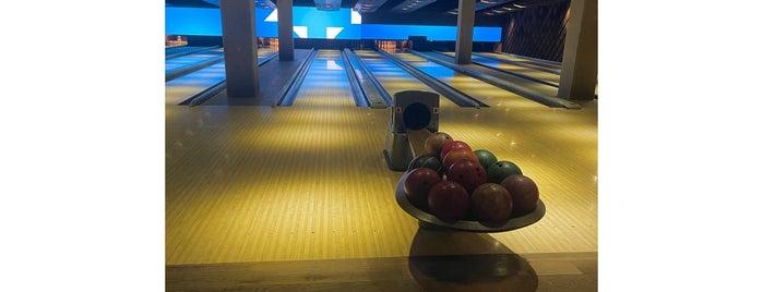 Bu Da Bowling is one of Turkey.