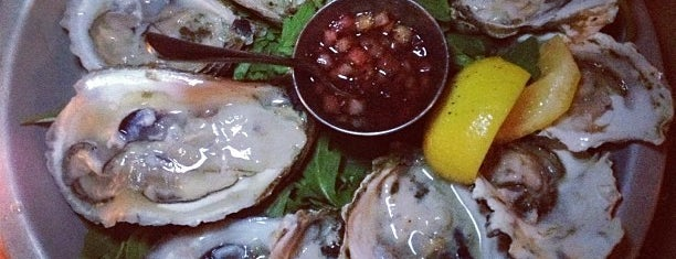 Sel de Mer is one of Brooklyn eats.