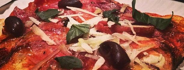 Nonna's L.E.S. Pizzeria is one of New York: Pizza.