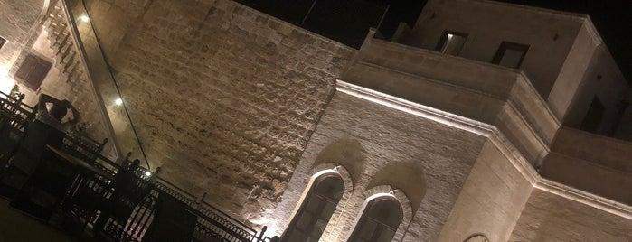 midyat shamaya otel is one of Mardin Meyhane.