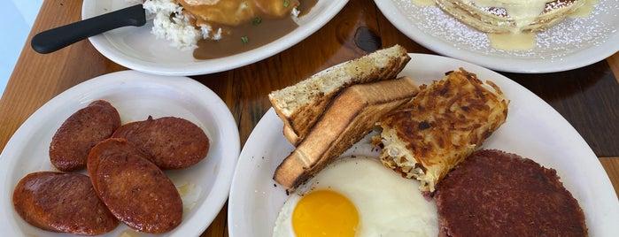 Moke's Bread & Breakfast is one of Hawaii 2019🌺.