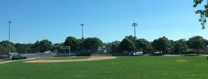 Veterans Field is one of Guide to the Best Spots in Chatham, Cape Cod.