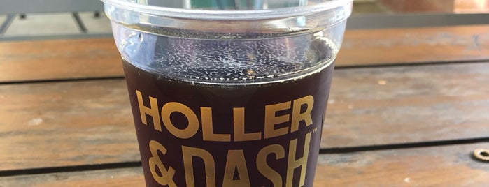 Holler & Dash is one of Orlando.