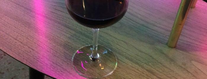 Modern Sixties Wine Lounge is one of North Broward.
