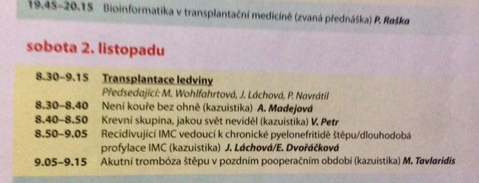 Panský dům is one of Snobka.cz.