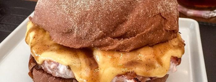 Paulista Burger is one of สถานที่ที่ André ถูกใจ.
