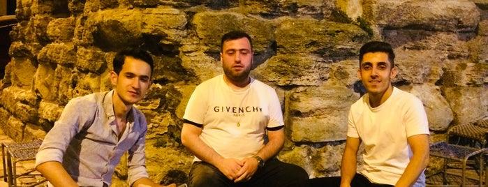 Şeref Büryan is one of Ali Dogan: сохраненные места.