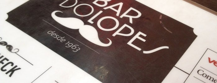 Bar do Lopes is one of Belo Horizonte.