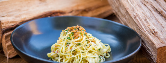 PROOF is one of The Absolute Best Pasta in Miami.