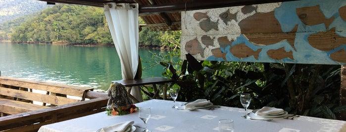 Restaurante Reis e Magos is one of José'ın Kaydettiği Mekanlar.